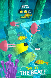 Dancing Ball! Mod Apk 0.2.7 (Free Shopping)