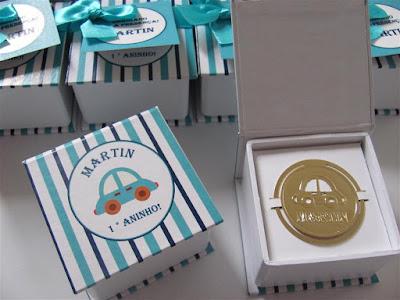 marca-página em metal, caixa cartonada, lembrancinha são paulo, lembrancinha casamento, lembrancinha nascimento