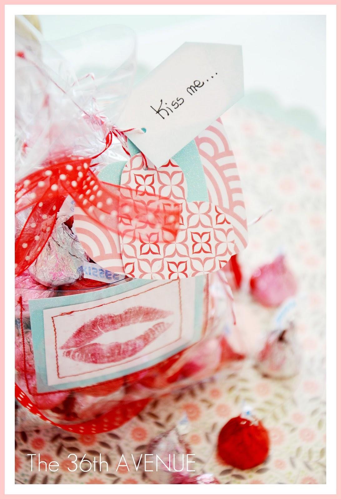 Valentines By Kylie Cosmetics: 30 Handmade Valentine Crafts And Ideas