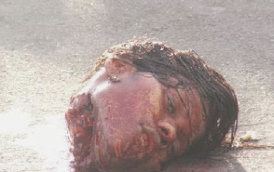 El Terrible Caso de Stacey Wilson:Mujer Decapitada en la Vía Publica por un Pretendiente que Rechazo