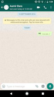 How to delete revoke whatsapp message