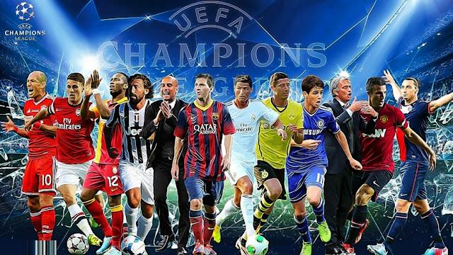 Champions League: Ατλέτικο και Μάντσεστερ Σίτι εντυπωσίασαν με τις εμφανίσεις τους