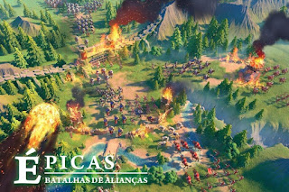 Rise of Kingdoms: Lost Crusade apk 1.0.41.20