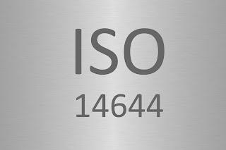 Tiêu chuẩn ISO 14644-1: 2015