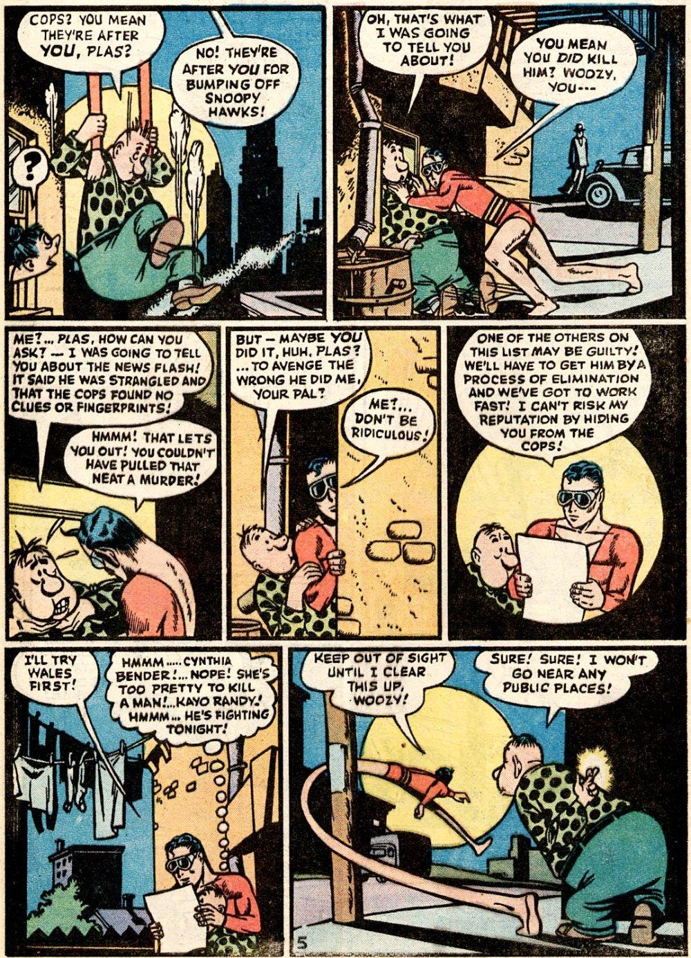 Detective Comics (1937) 441 Page 19