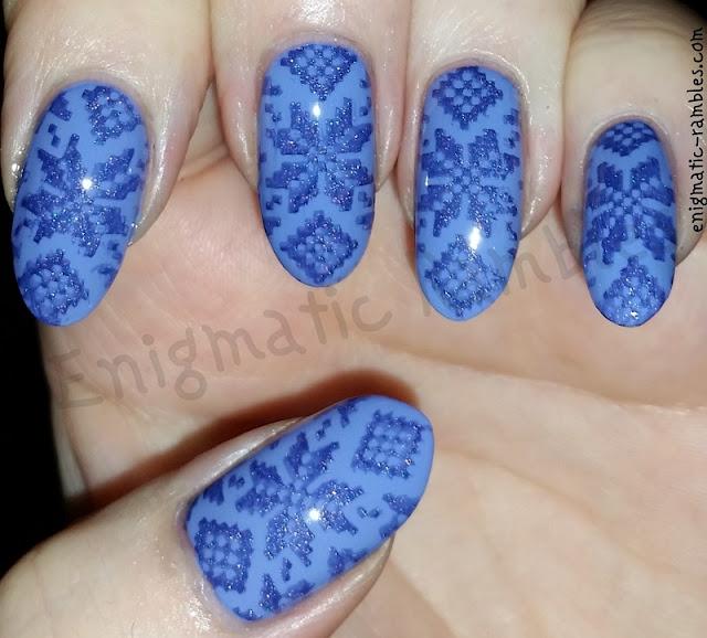 world-diabetes-day-nails-nail-art