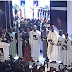 Obasanjo, Oshiomole And Former Heads Of States Attends Jonathan's Book Launch