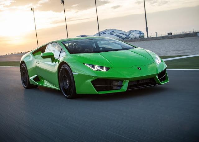 2017 Lamborghini Huracan Lp580 2on 2016 Lamborghini Huracan Lp 580