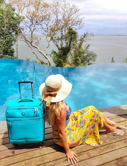 Blog Apaixonados por Viagens - Arrumando a Bagagem - Dicas de Viagem