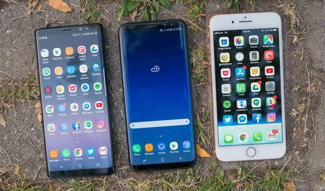 Review iPhone 8 dan iPhone 8 Plus Indonesia