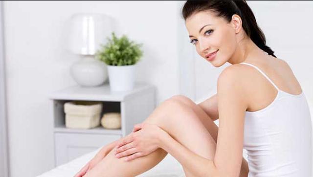 5 Bahan Alami Bisa Membuat Lutut Yang Hitam Menjadi Putih