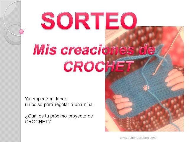 www.patronycostura.com/sorteomiscreacionesdecrochet