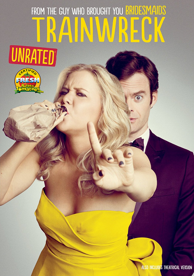 Trainwreck [DVD9] [Latino]