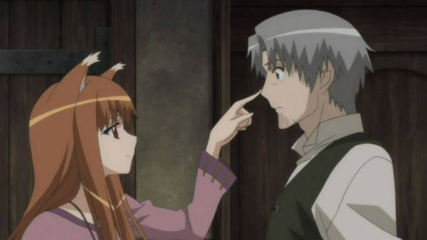 moka and tsukune relationship quotes