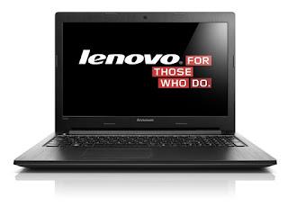 Mi segunda recomendación a la hora de adquirir una laptop es Lenovo