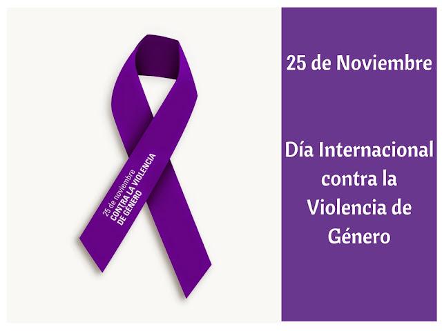 Mañana, Día Internacional contra la violencia de genero, minuto de silencio en la UMU.