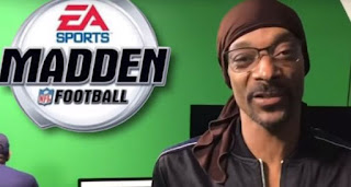 Watch Video: Snoop Dogg Launches Own Sporting League