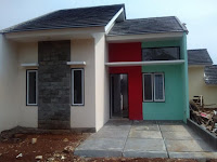 perumahan rumah murah cilodong depok