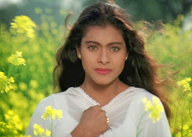 Name : Kajol Devgan