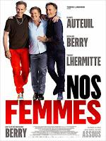 Nos femmes (2015) online y gratis