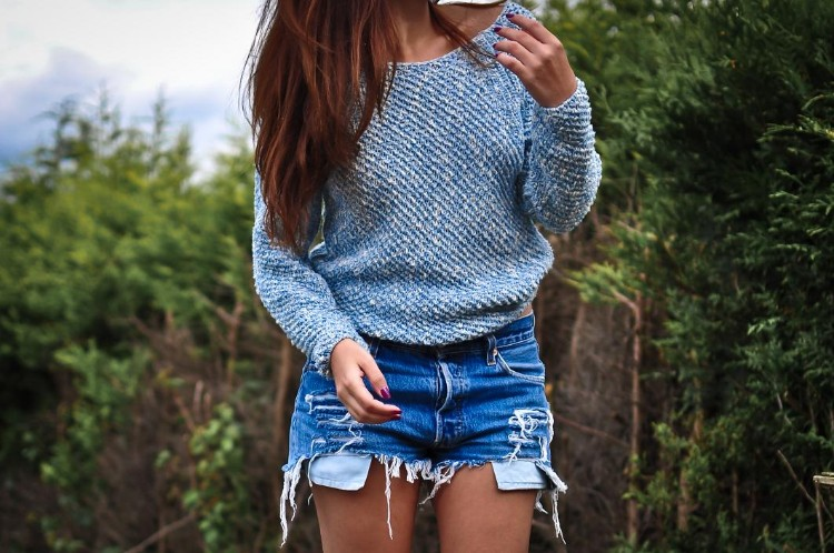 baby levis shorts