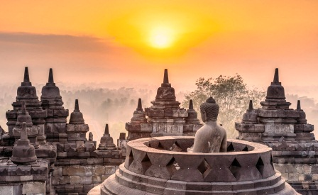 Teori Masuknya Agama Hindu Buddha Ke Indonesia Lengkap Muttaqin Id
