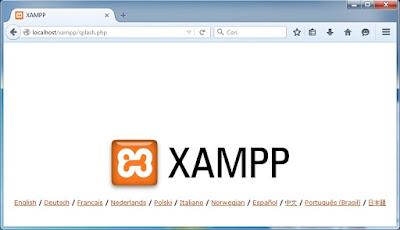 cara menginstall xampp di windows l - Cara Menginstall Xampp Di Windows Untuk Php Dan Mysql