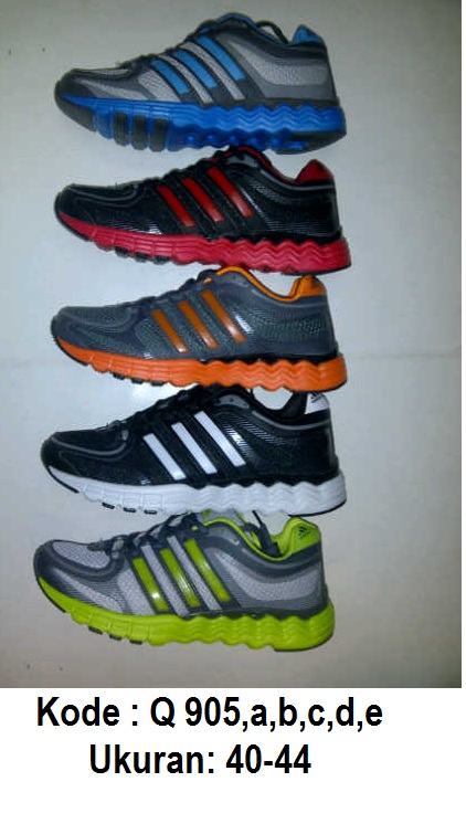 Jual Adidas Vespa Shoes