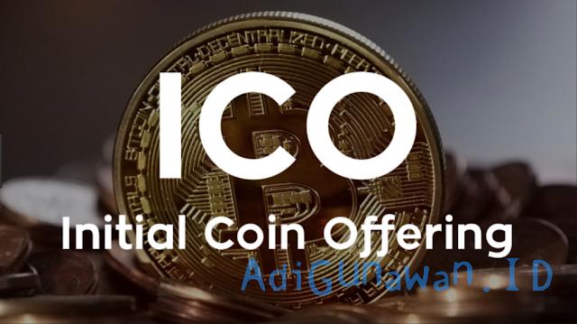 Pengertian ICO serta Kerugian & Keuntungan Investasi ICO dan Daftar Coin ICO, Coin ICO Terbaru, Initial Coin Offering, Investasi ICO, ICO Lending Program, Coin ICO Terpercaya