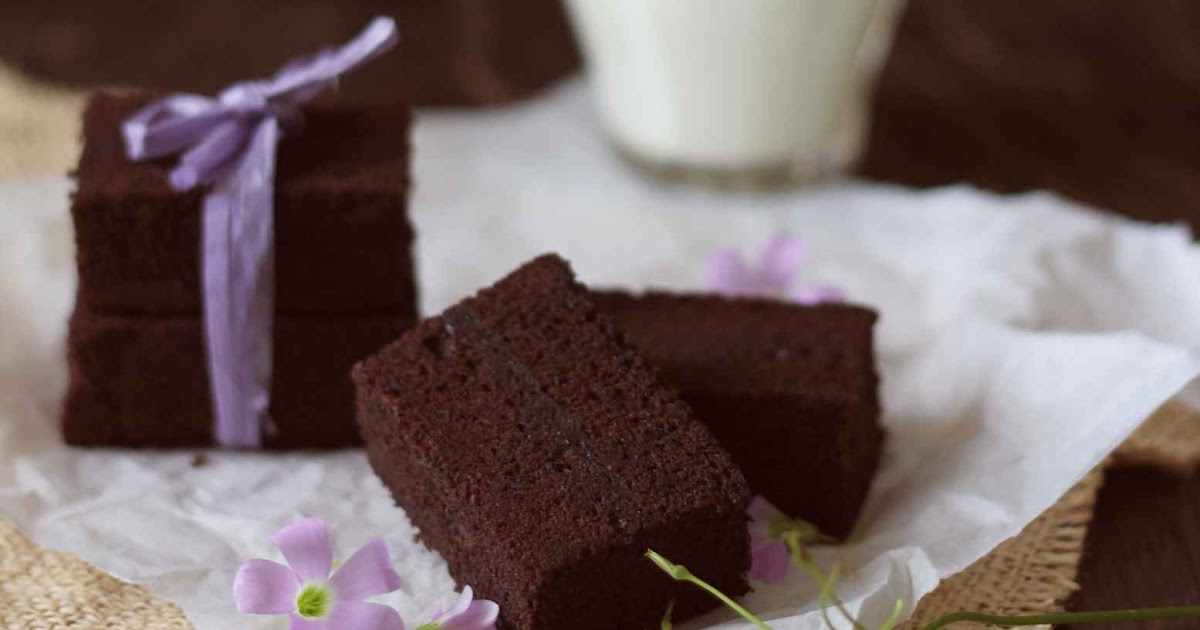 HESTI'S KITCHEN : Yummy For Your Tummy: Brownies Kukus Ny