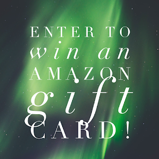 Enter the July 2016 Amazon Giveaway. Ends 8/17