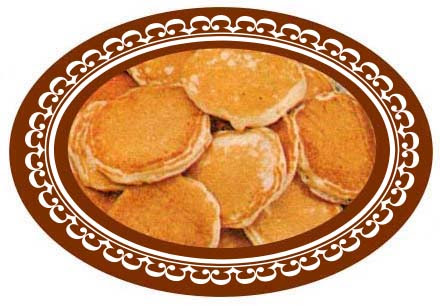 Pikelets & Girdles