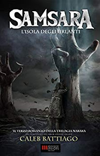 recensione romanzo caleb battiago