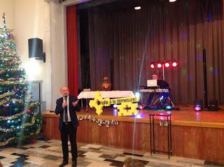 Yves Nidegger présente «Genève d'abord»