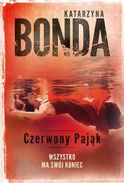 http://lubimyczytac.pl/ksiazka/269385/czerwony-pajak