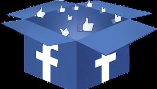 Cara menonaktifkan / Menghapus Facebook sementara atau permamen 100%