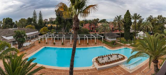 Hotel Jerez Spa