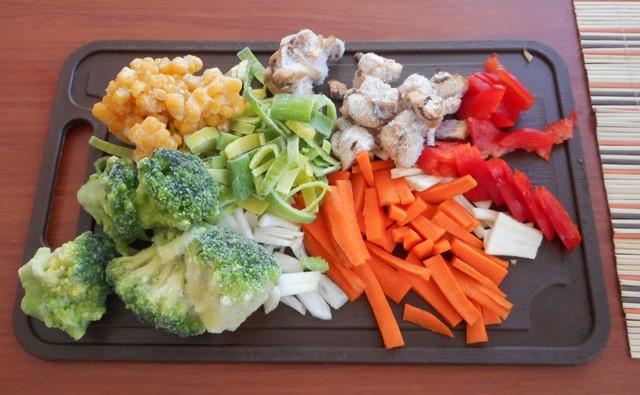 wzmocnić odporność, zdrowe odżywianie, żywienie dzieci