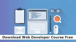 Web Developer Complete Course Download Free
