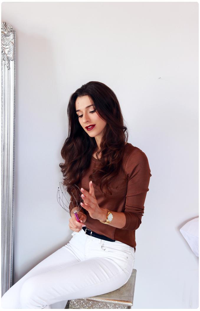 Wszystkie nowe Alina Rose Blog Kosmetyczny: Szybciej rosnące włosy- mój sposób. AS87