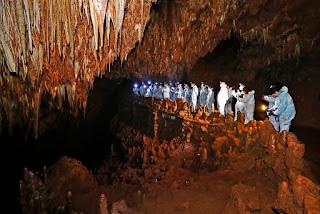 Cueva Valporquero León