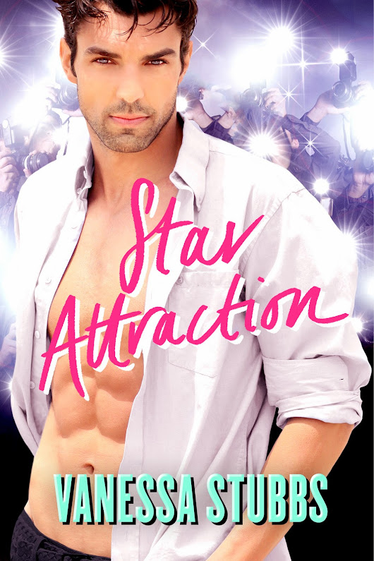 Star Attraction Review...