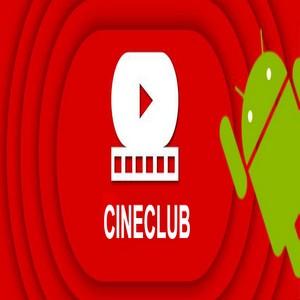 CINECLUB APK ANDROID NOVA ATUALIZAÇÃO V2.9.2 - 10/04/2018
