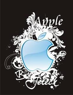 Creating Logo APPLE, Inc