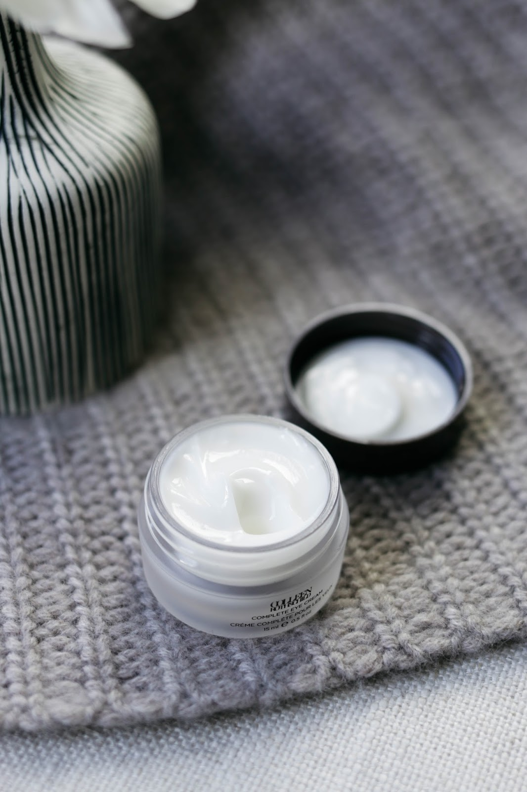 skin care, skin, products, review, beauty, blogger, blog, colleen rothschild, skin care favorites, best skin care, eye cream, radiant skin, renewal, stop aging, wrinkles, fine lines, discount code, promo code