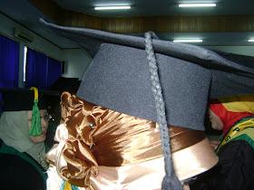 Fresh graduate, pahami lagi arti wisuda