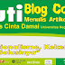 Cinta Damai : Blog Contest UNM