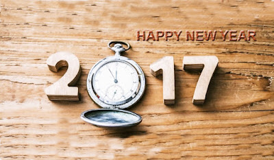 Best Happy New Year Status Updates 2017