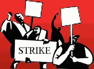 News: Varsity, Poly, non-academic workers begin indefinite strike Monday