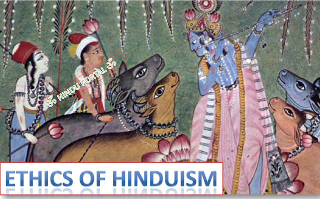 Ethics of Hinduism